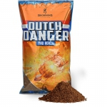 Browning Dutch Danger Mad Roach Grondvoer
