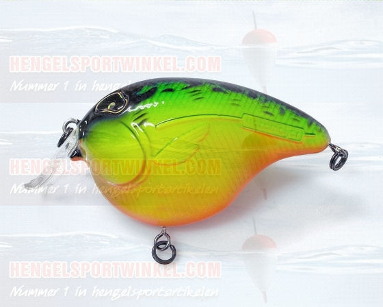 Rozemeijer Fat Izy Speckled Fire Tiger (SFT)