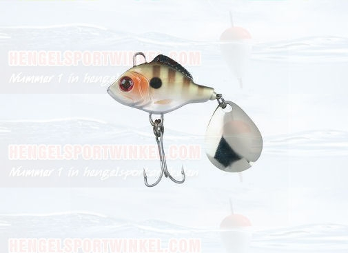 ASP Jigging Spinner Perch