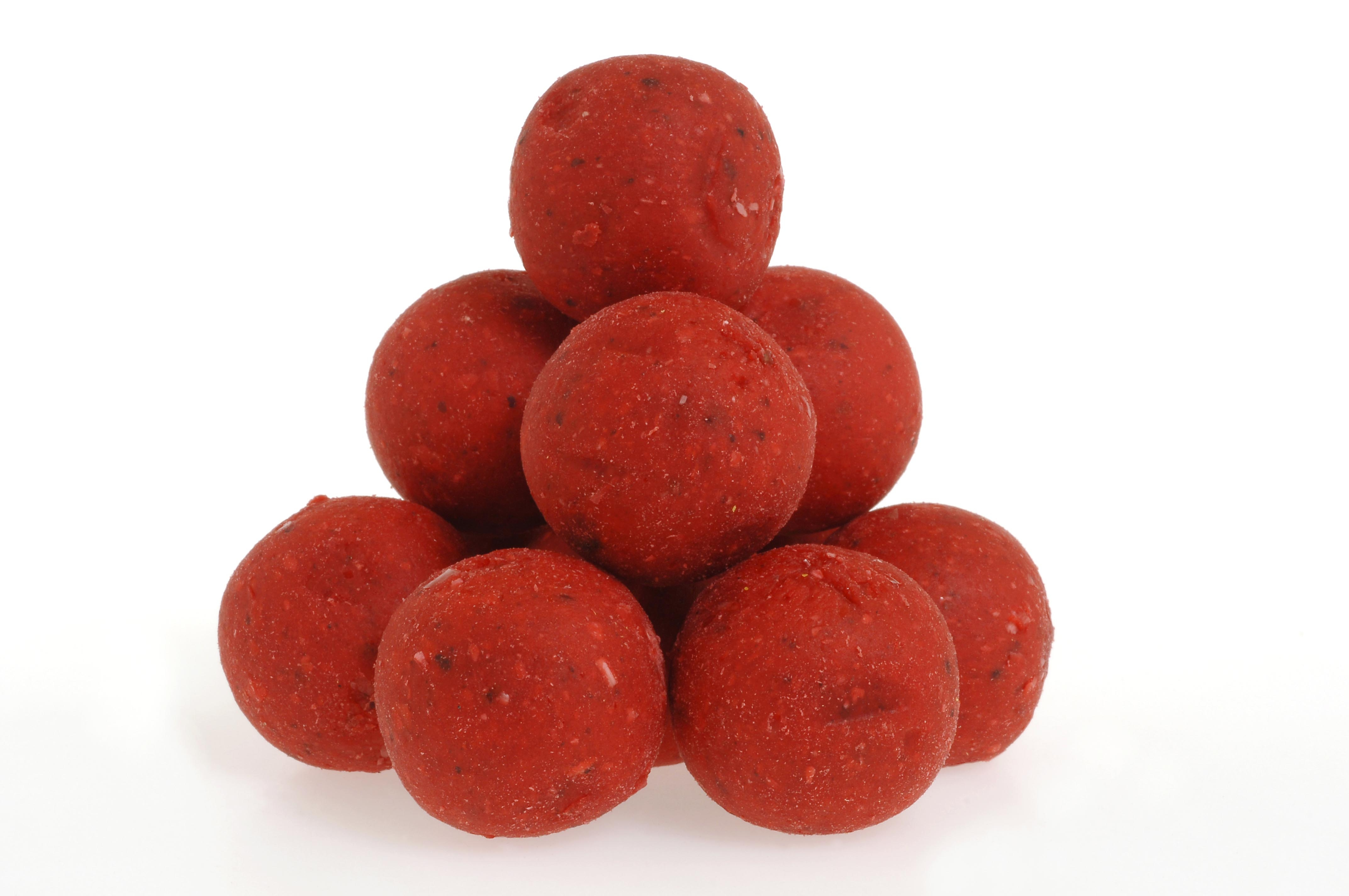 carp Target Boilies Sweet Strawberry (2,5 Kg.)
