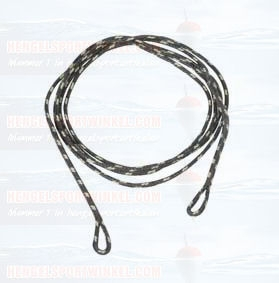 Piet Vogel Rig Solutions Free Fall Double loop Safety leaders