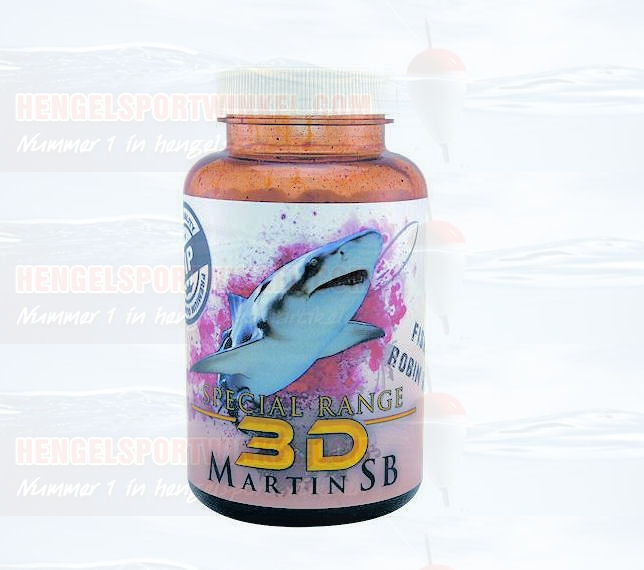 Special Range 3D Fishy Robin Red Dip