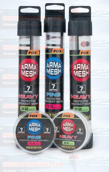 Fox Arma Mesh Heavy