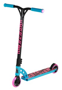 mgp Team VX5 Fluro Blue