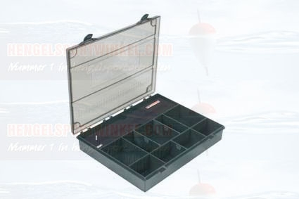 Advanced Tackle Box