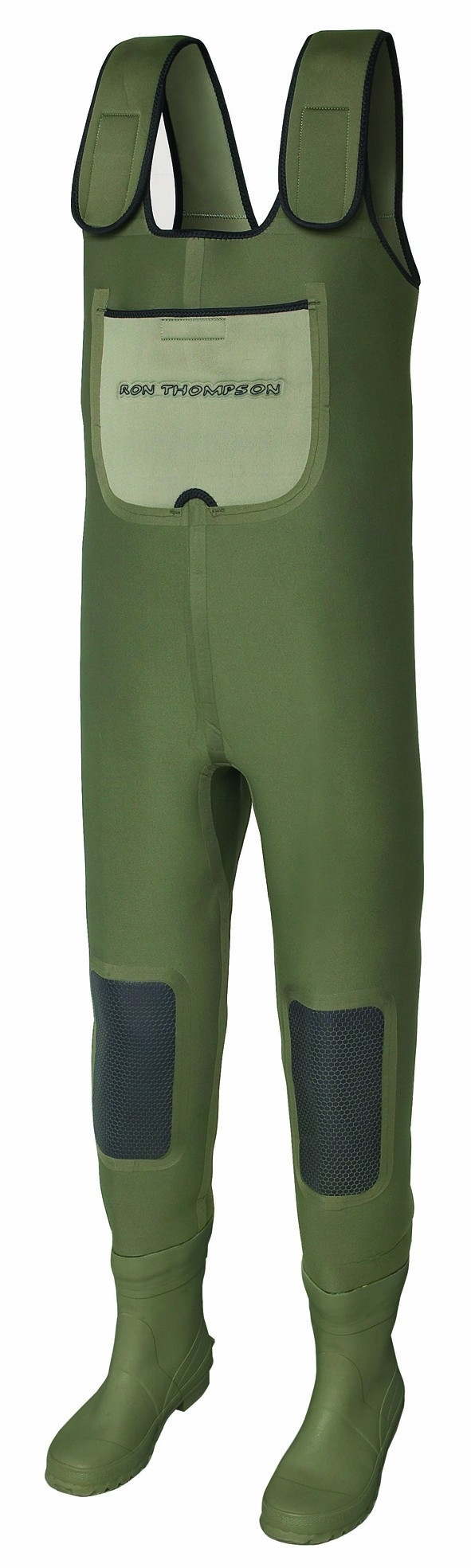 Ron Thompson Neopreen Wader 4 mm.