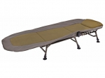 Spro Strategy Outback 6-Leg Compact Bedchair