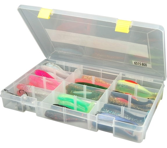 Spro Tackle Box 35,5 x 22 x 5 cm.