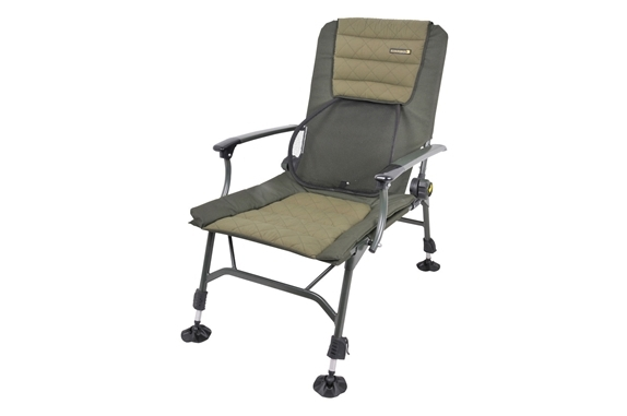 Spro Strategy Lounger Seat