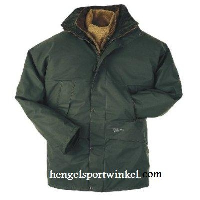 Baleno Flexothane Baltic Jacket Warmte Jas