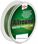 CZ Allround Braided Fishing Line 0.12mm.