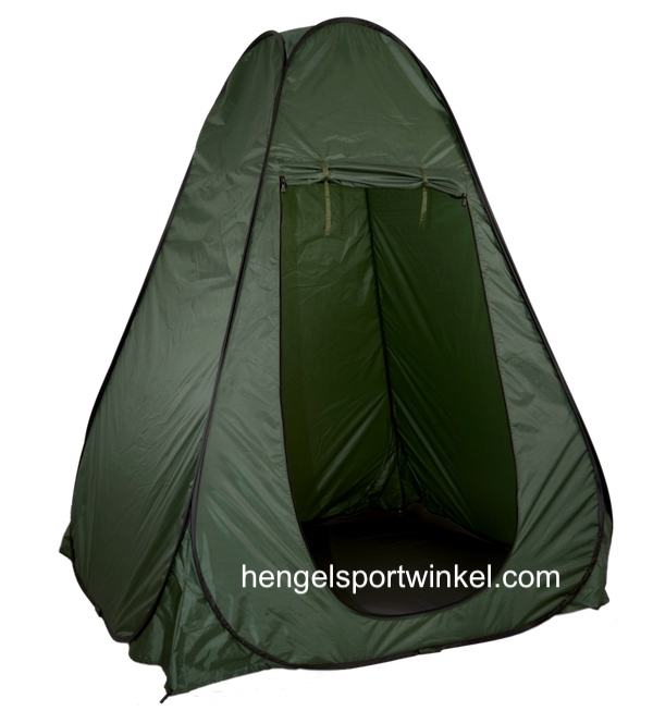 Carp Zoom PopUp Shelter Toilet tent