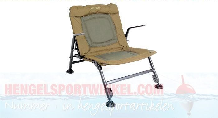 Kevin Nash H-Gun Low Chair Standard