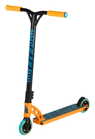 MGP Team VX5 Fluro Orange