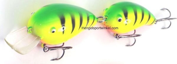Predox Follow Joe Fire Tiger 16 cm.