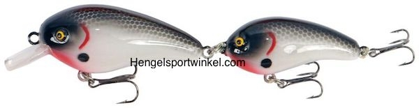 Predox Follow Joe Minnow 16 cm.