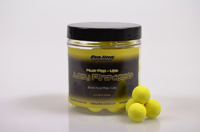 Pop up Boilies