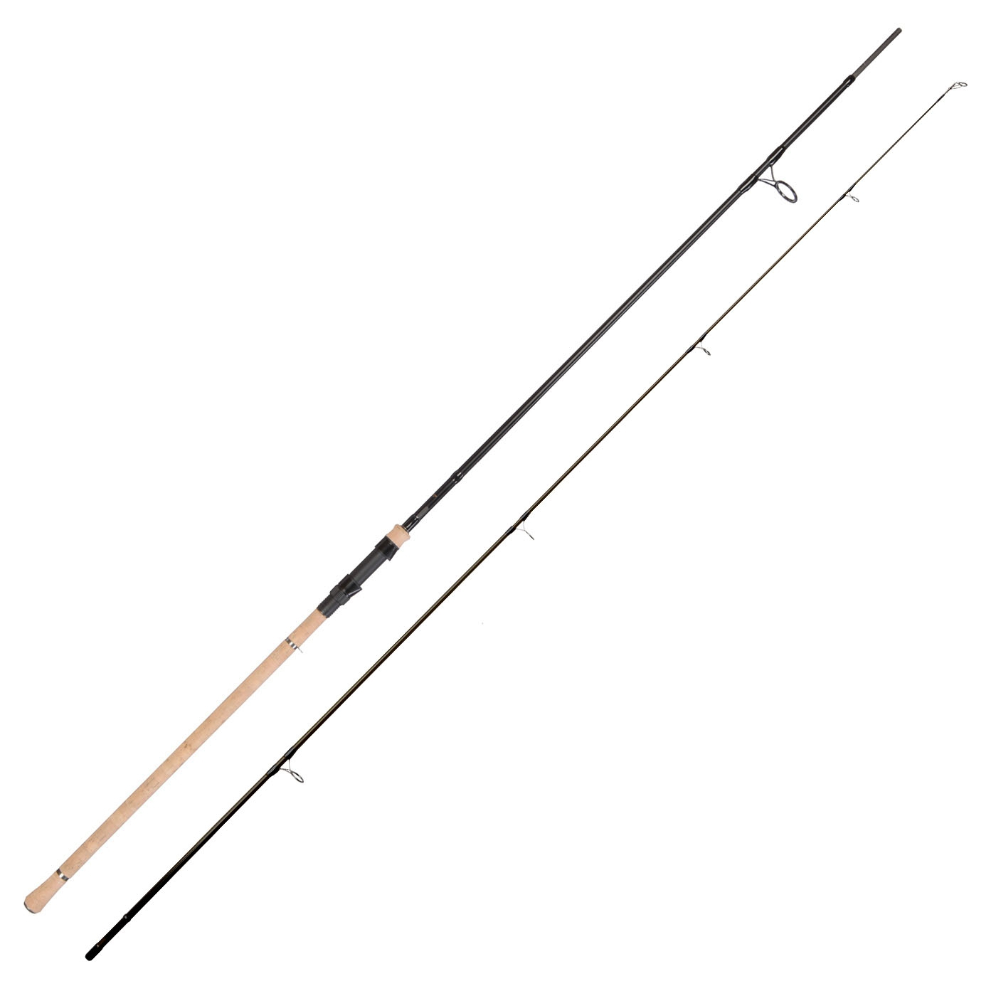 Prologic C2 Natura Full Cork 12Ft met gratis Rod Mate