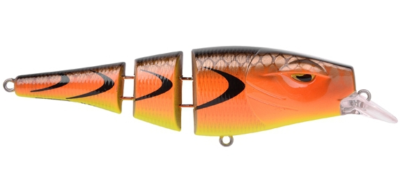 Pluggen & Swimbaits