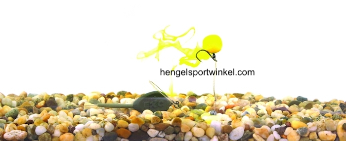 Leakage Pop-Up Boilies
