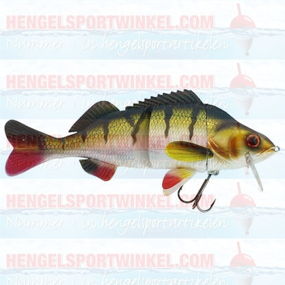 Percy the Perch 200mm. Bling Perch